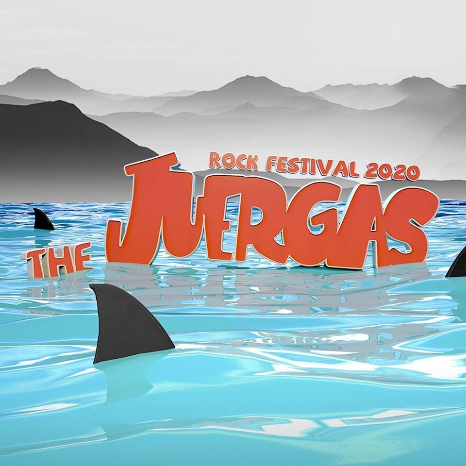 JUERGA'S ROCK FESTIVAL – Nuevas confirmaciones