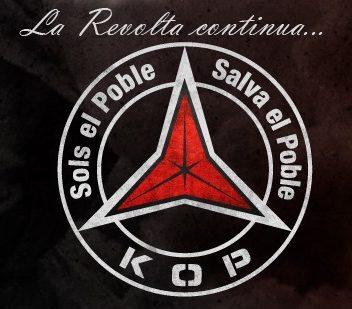 KOP presenta las primeras fechas de su gira «La Revolta Contínua»