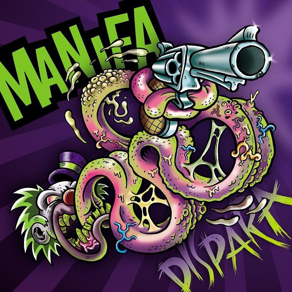 MANIFA: Publicará su nuevo disco 'Dispara' el 14 de febrero + Nuevo vídeo-lyric