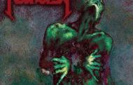 [Reseña] de «Exitus» el nuevo disco de NECROPSY