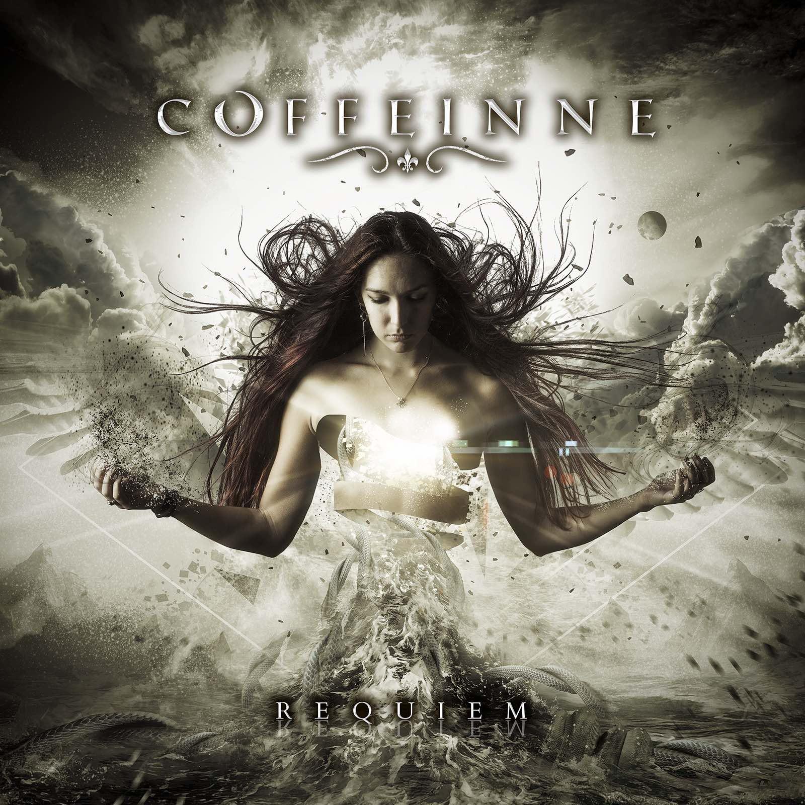 [Reseña] de «Requiem» el nuevo disco de COFFEINNE