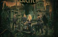 Lucifer presenta nuevo single y videoclip «Midnight Phantom»