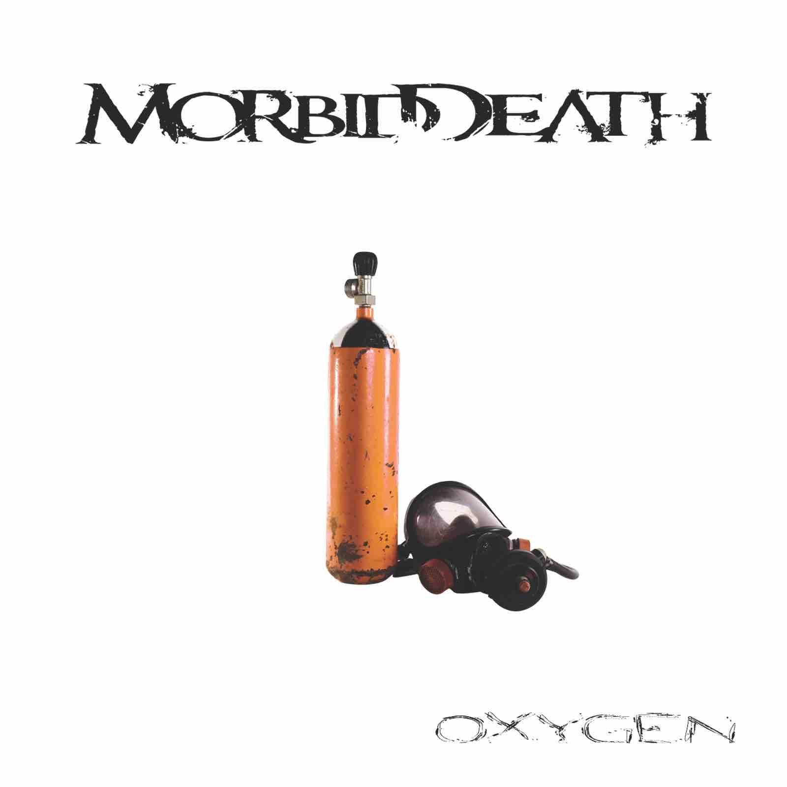 [Reseña] «Oxygen» el nuevo disco de MORBID DEATH