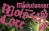 Festival MoloCore II – 22 de febrero – Sala Holländer (Sevilla)