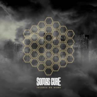SOMAS CURE presenta cinematográfico nuevo videoclip «IGLESIA DE HUMO». Anticipo de su próximo álbum