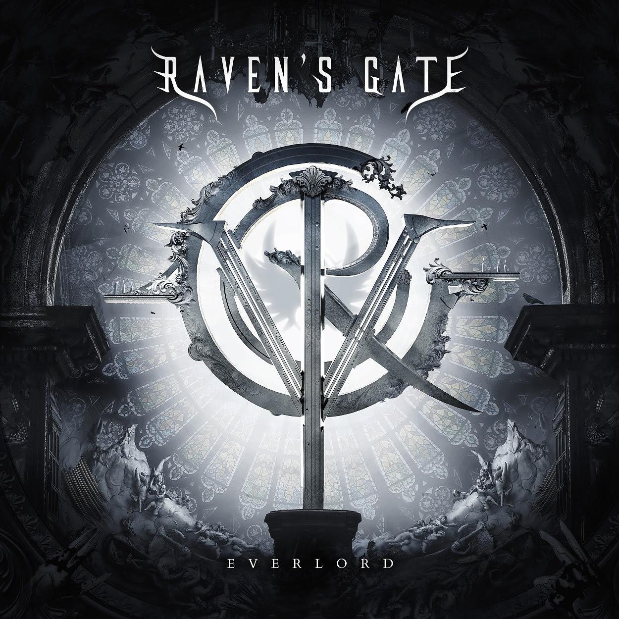 Raven's Gate pone fecha a su nuevo trabajo «Everlord»