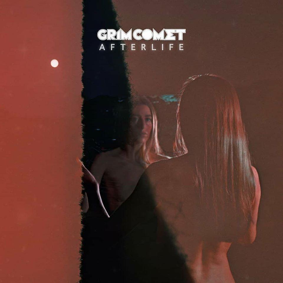 GRIM COMET presenta nuevo videoclip «Dig Up Her Bones»