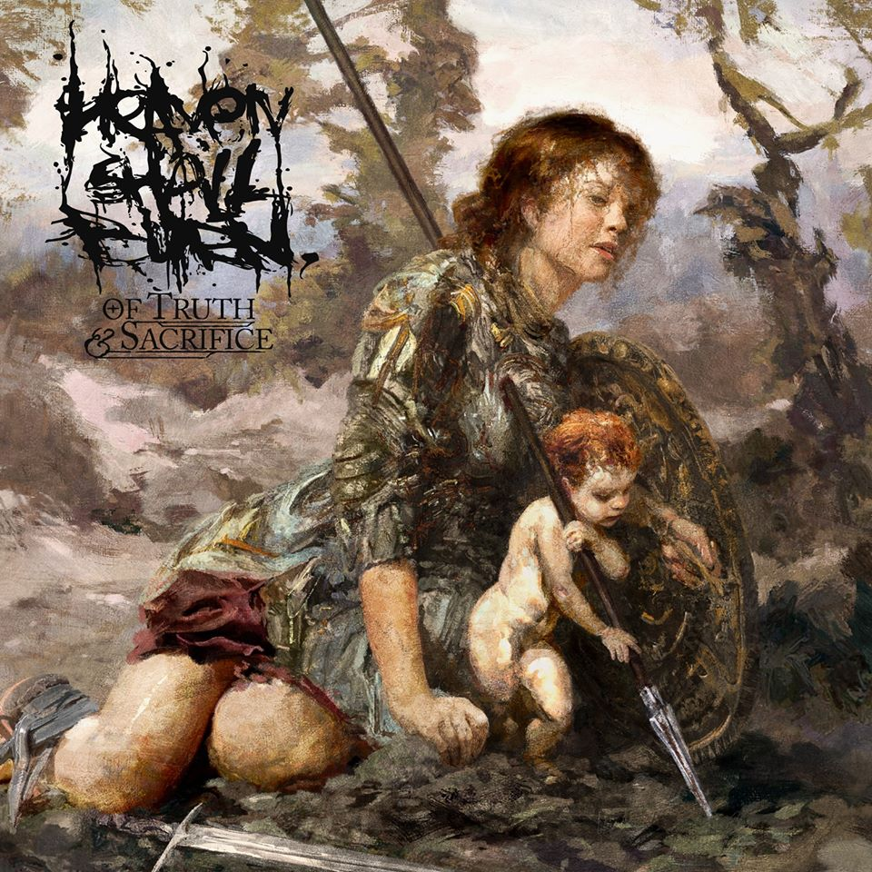 [Reseña] «Of Truth and Sacriface» el nuevo disco de Heaven Shall Burn