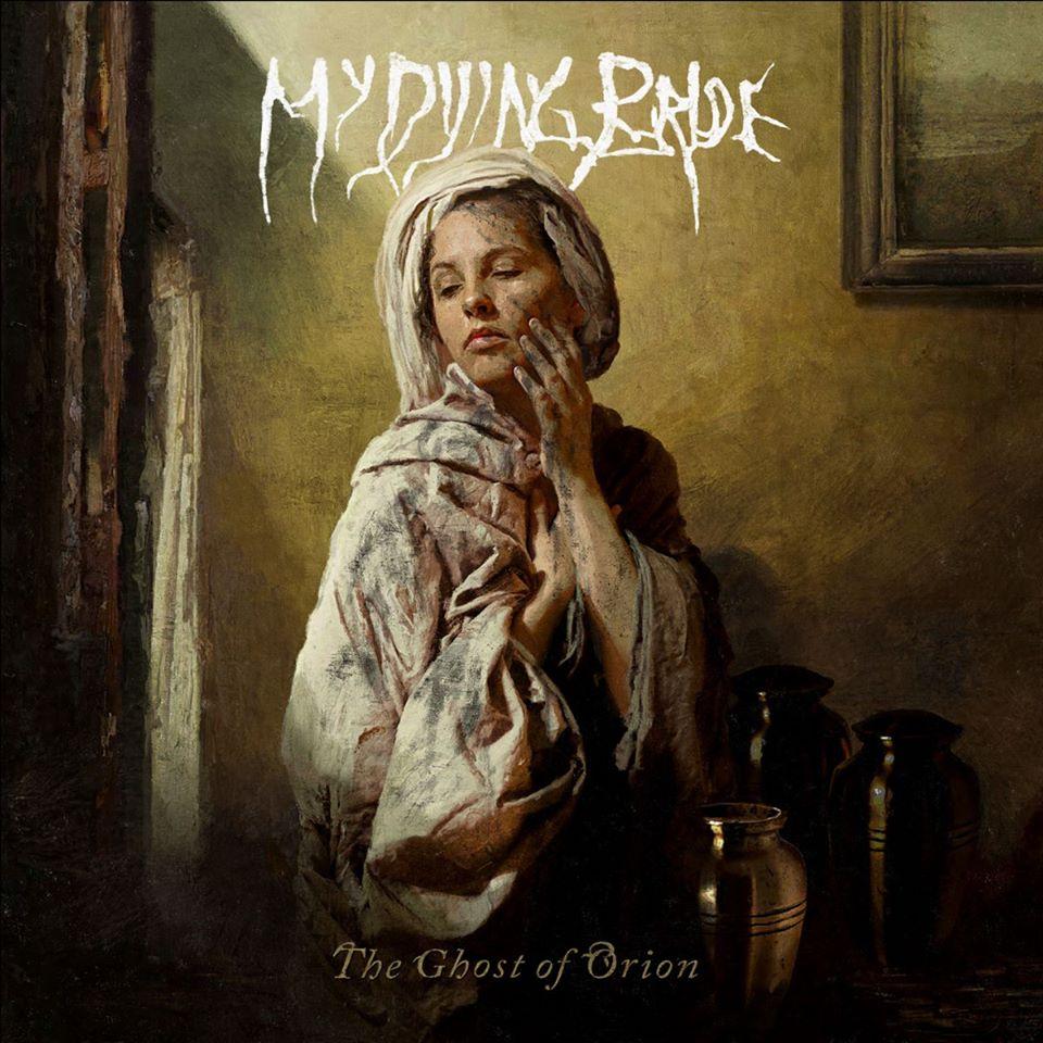[Reseña] «The Ghost Of Orion» el nuevo disco de My Dying Bride