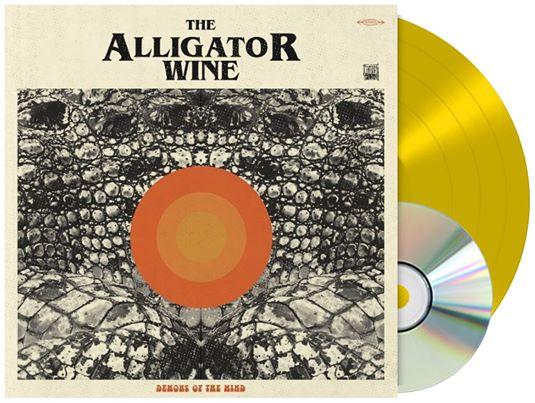 The Alligator Wine presentan nuevo videoclip «Shotgun»