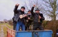 Porretas estrena nuevo videoclip «Bla, Bla, Bla»
