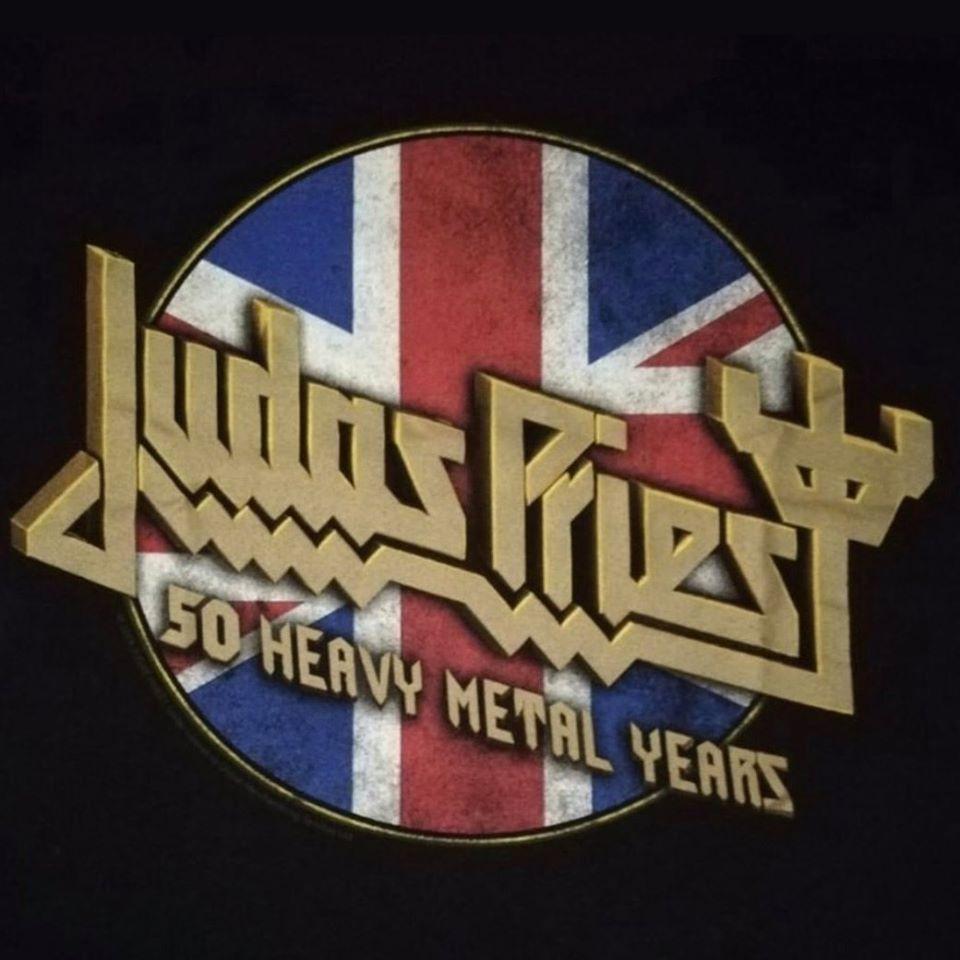 Judas Priest pospone oficialmente su gira