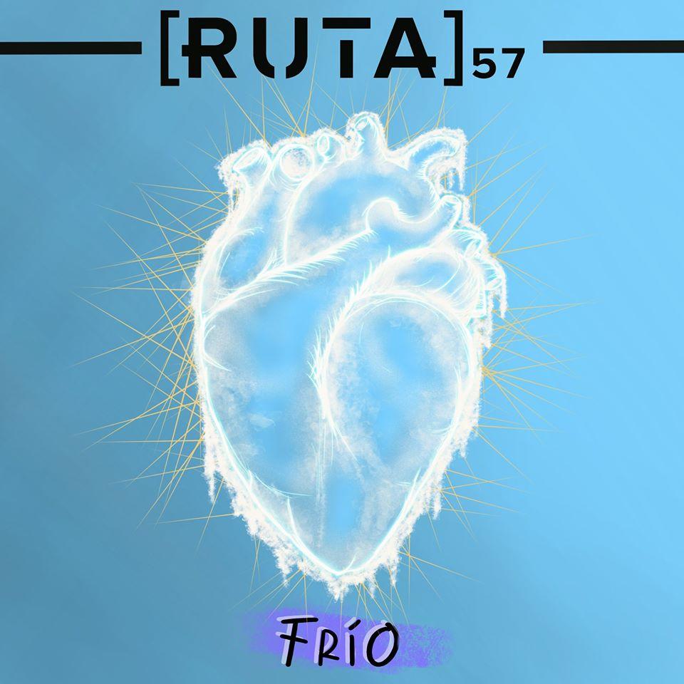 RUTA 57 presentan su nuevo videoclip «Frío»