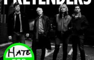 [Reseña] «Hate For Sale» nuevo disco de Pretenders