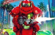 Red Juggernaut: Primer videoclip «Pushing The Trigger»
