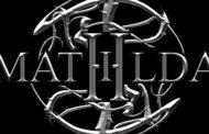 Mathilda aplaza la fecha para presentar su disco en Madrid