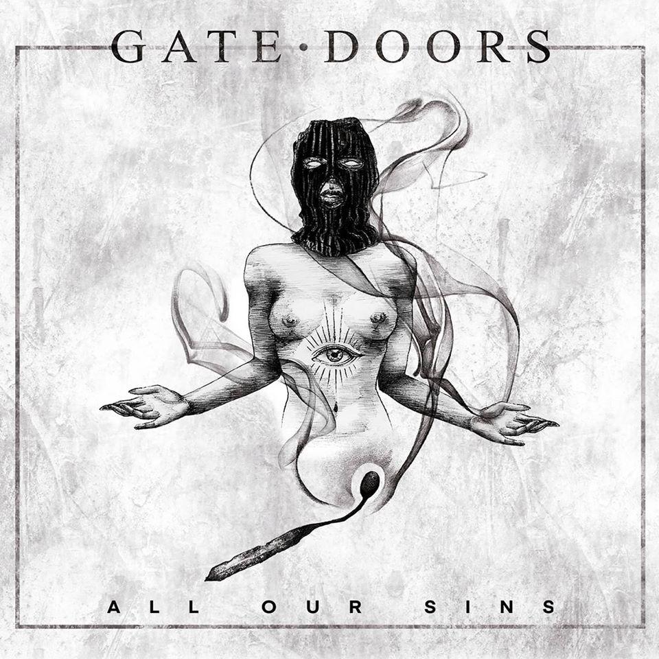 [Reseña] «All Our Sins» el nuevo disco de Gate Doors