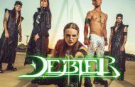 Débler: Fechas de su gira actualizadas