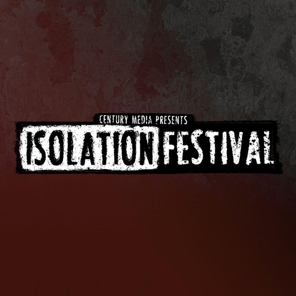 Century Media Records y EMP: Isolation Festival