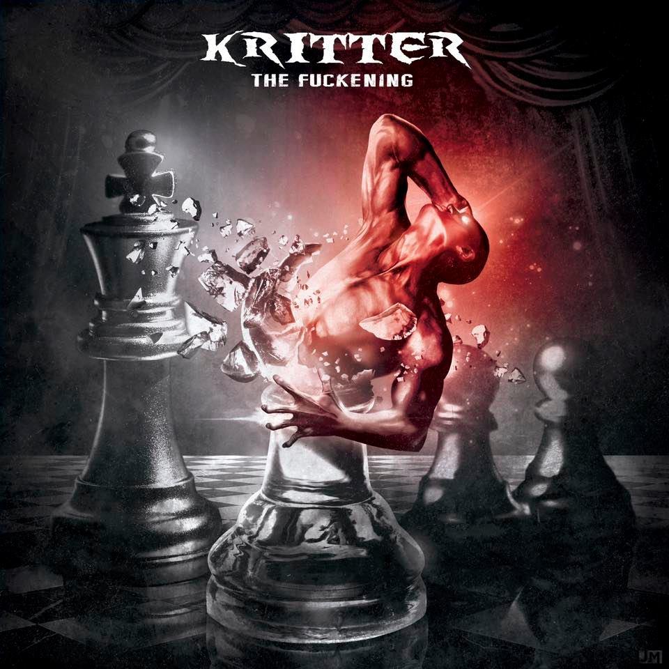 [Reseña] «The Fuckening» nuevo disco de Kritter