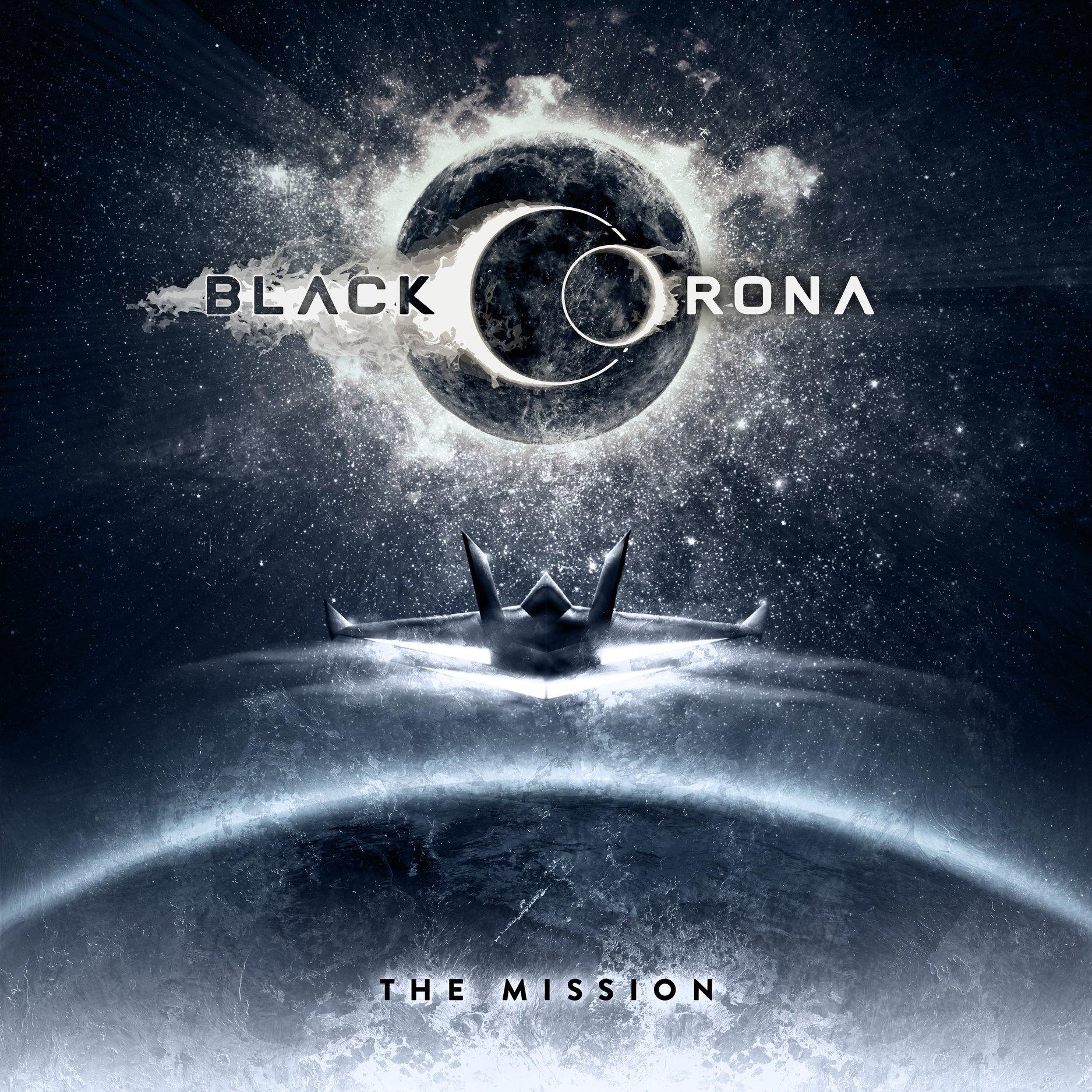 [Reseña] «The Mission», primer lanzamiento del grupo Black Corona