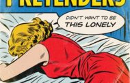 PRETENDERS: Lanza su quinto single anticipo «DIDN'T WANT TO BE THIS LONELY»