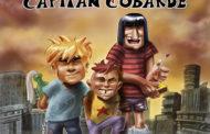 Capitán Cobarde: Lanza el single 'Vicio' de Reincidentes