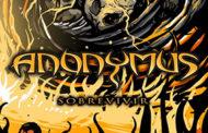 Anonymus adelanta el primer single de su nuevo disco