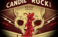 Candil Rock XXXIII Aplazado a 2021