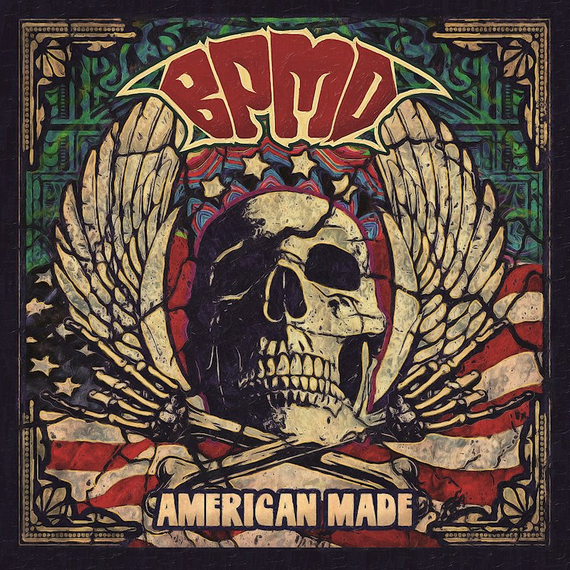 Análisis de American Made, álbum debut de BPMD