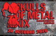Skull of Metal Fest: Tres nuevas incorporaciones