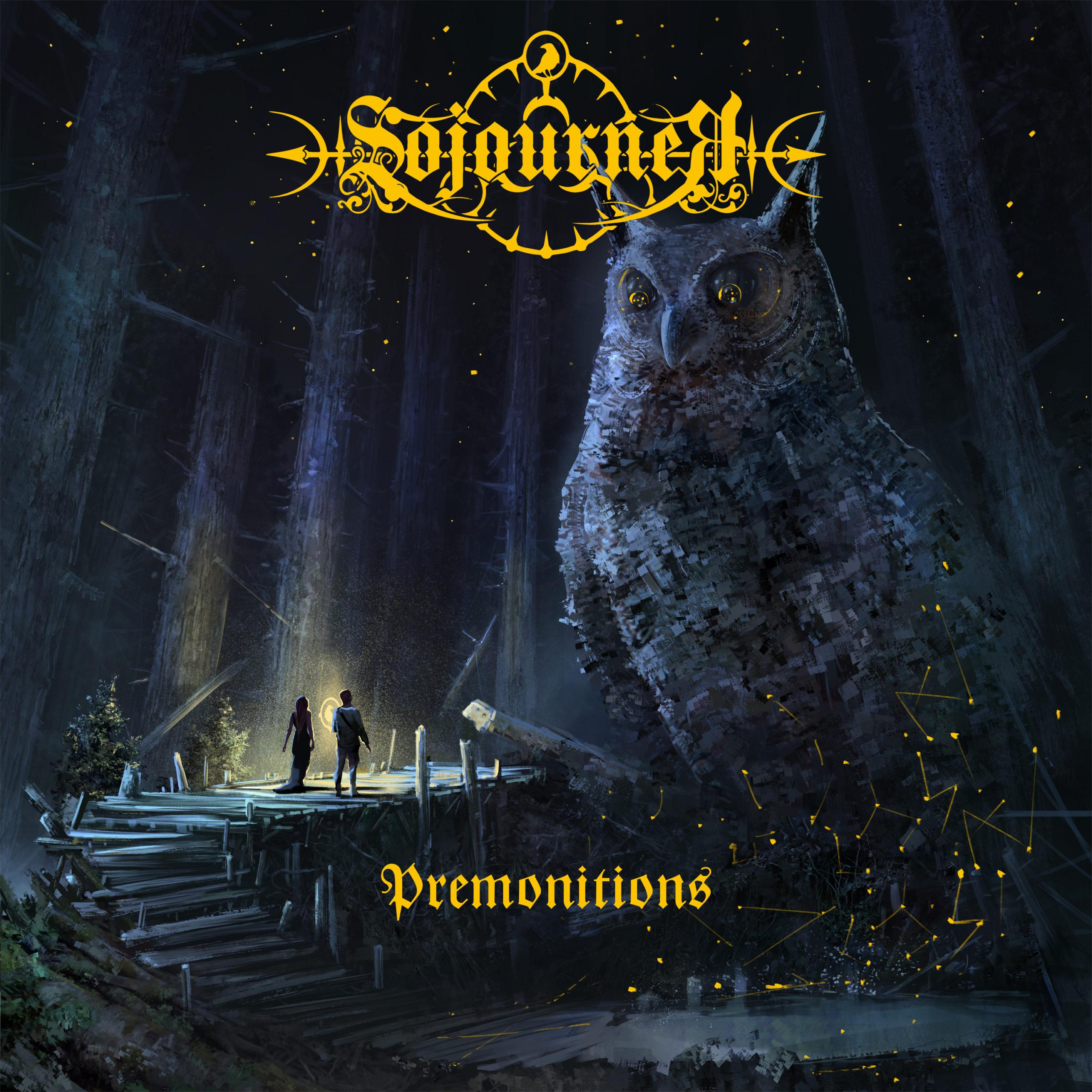[Reseña] «Premonitions» el nuevo disco de Sojourner