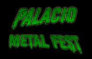 Palacio Metal Fest anuncia que no habrá War Thrash este año