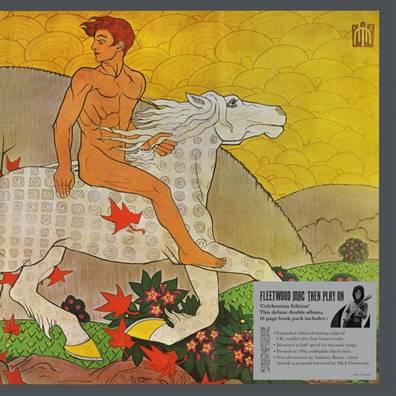 Fleetwood Mac: reeditan su disco «Then Play On»
