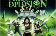 ALIEN ROCKIN' EXPLOSION: detalles, fecha de lanzamiento y presentación de su segundo álbum