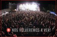 ALTERNA Festival anuncia su aplazamiento al 9 Y 10 de julio de 2021.