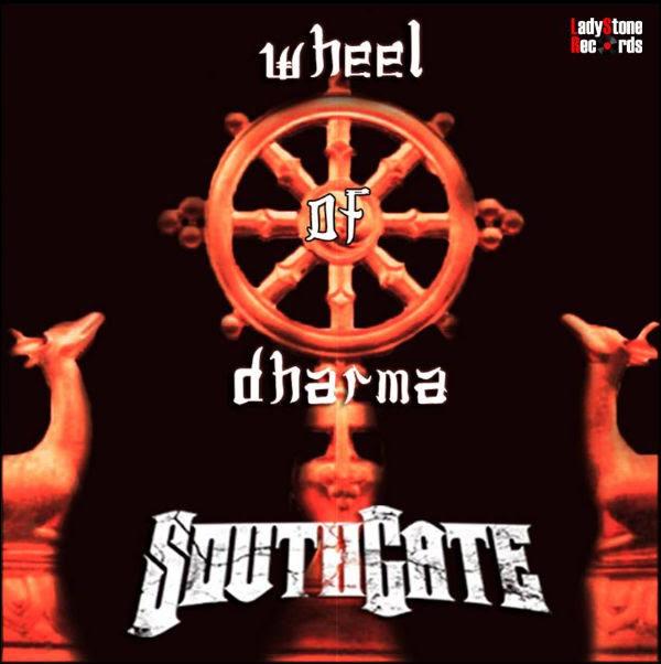 SOUTHGATE: Primer single adelanto del nuevo disco