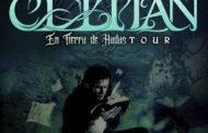 CELTIAN: Retransmitirá un concierto en streaming el 25 de julio