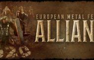 El festival online European Metal Festival Alliance comienza a anunciar artistas