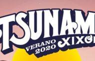 El festival Tsunami Xixón cancelado a menos de un día de su celebración