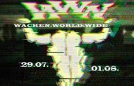 Wacken añade dos grupos más para su edición online y pide un favor a sus fans
