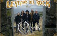 El festival Leyendas Del Rock confirma a Opeth como cabeza de cartel