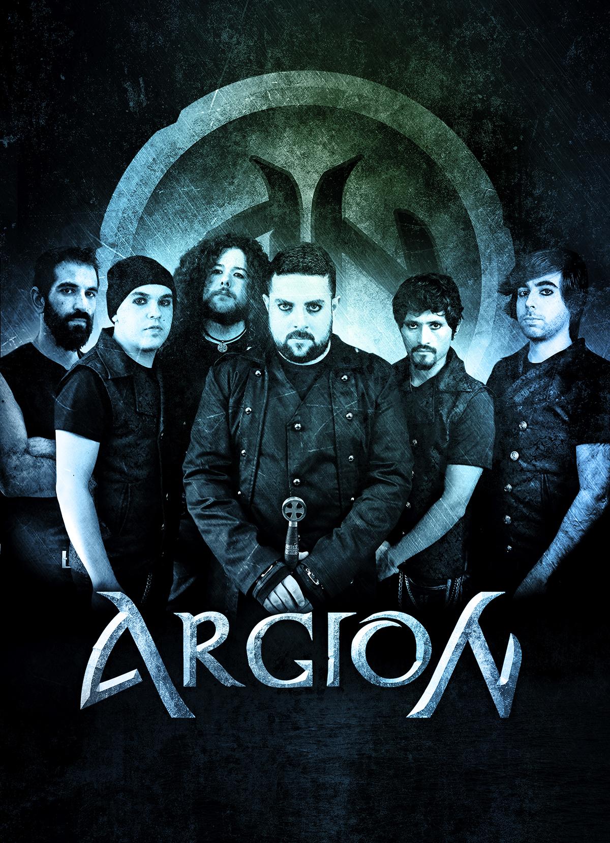 ARGION: Estrena el videoclip 'Águila de Sangre' y anuncia sus próximos conciertos