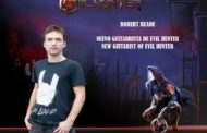 Evil Hunter confirma a Robert Beade como nuevo guitarrista