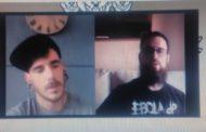 Vídeo-Entrevista con Rober Saez (Bellako)