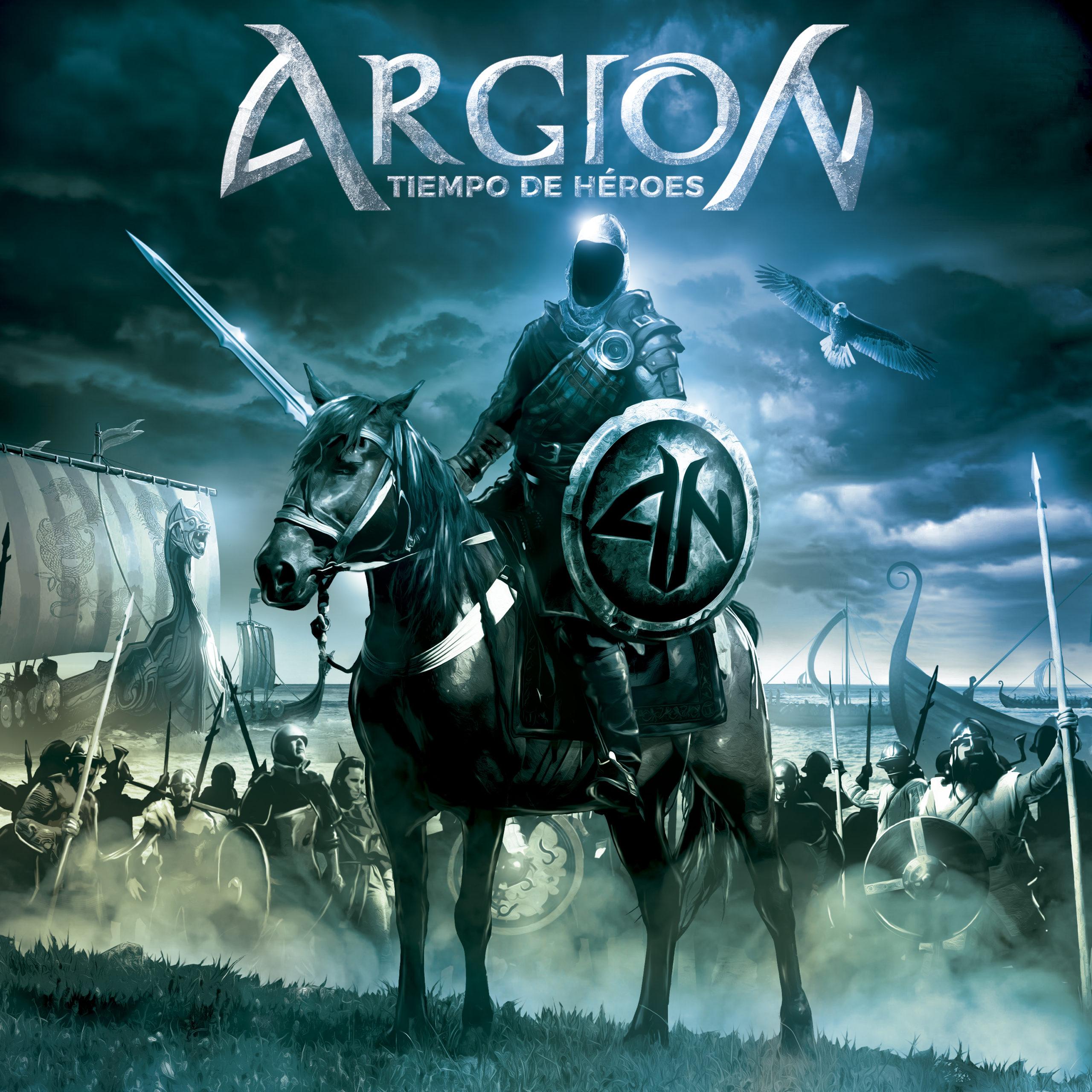 [Reseña] Argion «Tiempo De Héroes»