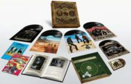 MOTÖRHEAD presenta 'ACE OF SPADES' – 40 Aniversario Deluxe Box-Set –