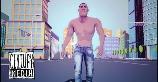 Body Count lanza su nuevo vídeo animado «Thee Critical Beatdown»
