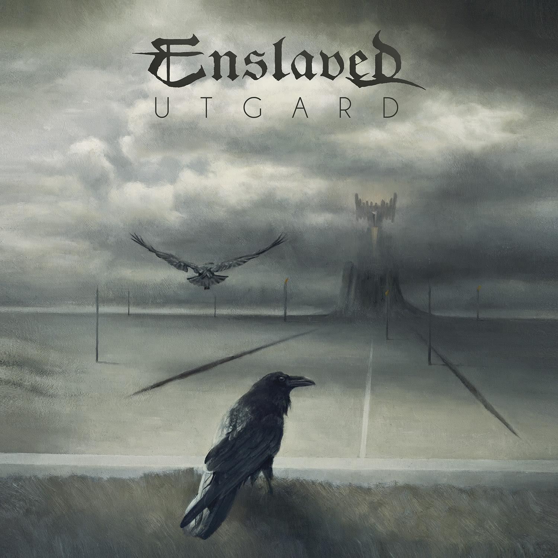 Enslaved estrena nuevo single «Jettegryta»