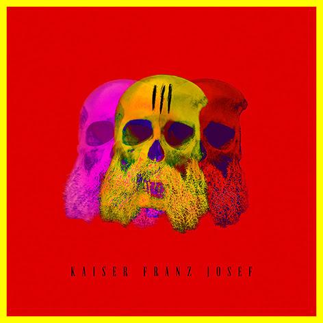 KAISER FRANZ JOSEF lanzan «III», su nuevo disco